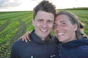 Annemiek & Pieter
